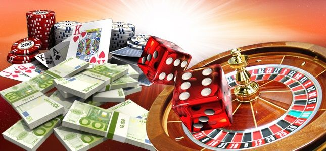 casinos europa poker